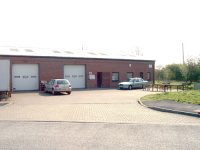 Moorlands Trading Estate
