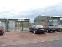 Coquet Enterprise Park